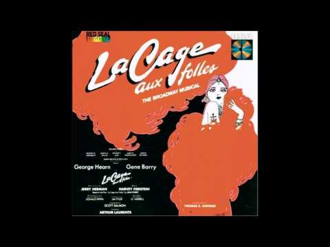 La Cage Aux Folles -  Song On The Sand