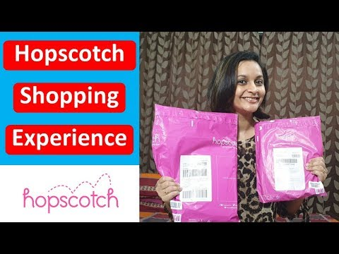 HopScotch Se Shopping 🛒| Online Purchase 💻| Dresses For Baby Girl 👸| Review 👌| Sale | Late Post