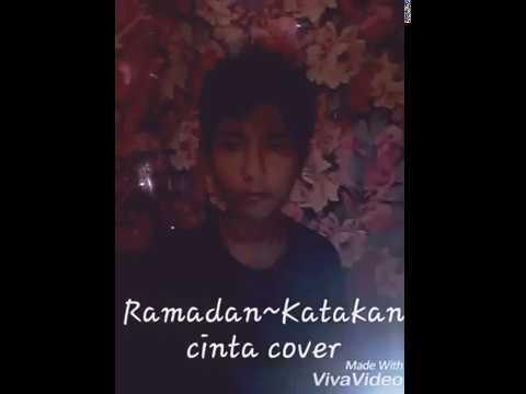 Katakan cinta cover