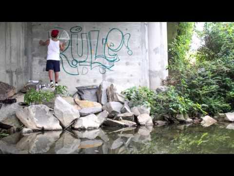 Rule Graffiti, USA