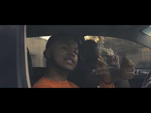 K.Y. - Fools Gold (Official Music Video)  Dir. By SamMakesMedia