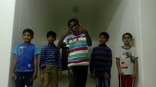 Real life trick shot /haran dude