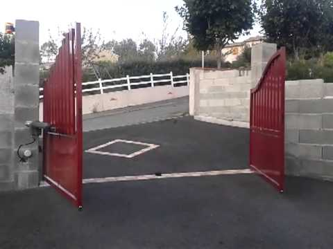 Автоматика для ворот nice robus 1000