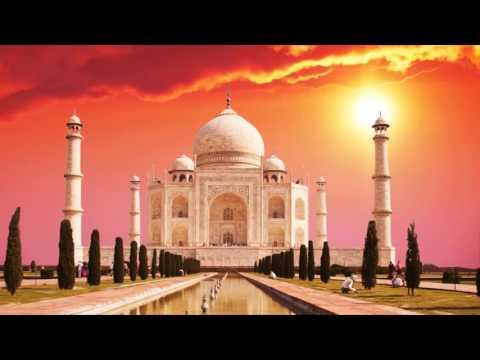 Indian Meditation Flute Music - Música Relajante con Flauta India para Calmar la Mente