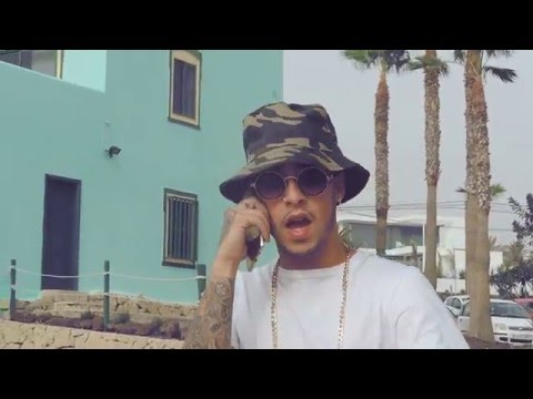 Maikel Delacalle - Ganas (Official Music Video)