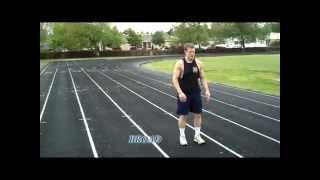 Running Back Drill 1