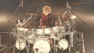 """Loveless"" - Live Performance @ Luna Sea"