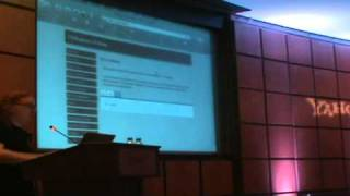 Yahoo! Developer Network (YDN) Amman Public Training Part 12-15