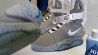 Official V3 Nike MAG Replica Thread