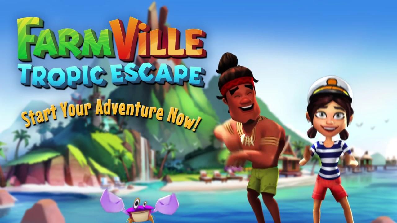 farmville tropic escape pc download