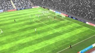 Gladbach 2 - 0 Werder Bremen - Match Highlights