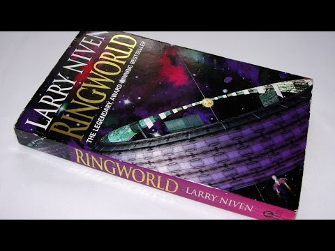 SFS 01: Ringworld by Larry Niven