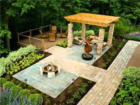 จัดสวนพื้นที่น้อย จัดสวนหย่อมหน้าบ้านเล็กๆ ต้นไม้สำหรับจัดสวน แบบ การ จัด สวน ขนาด เล็ก