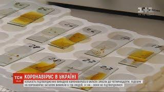 Найбільше підозрюваних на коронавірус в Україні - у Чернівецькій та Львівській областях
