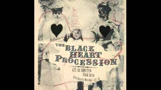 The black heart procession & Solbakken - Voiture en rouge