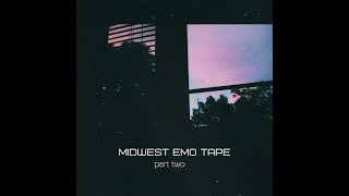 midwest emo tape (part two) by blinkmymind