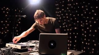Jon Hopkins - Open Eye Signal (Live on KEXP)