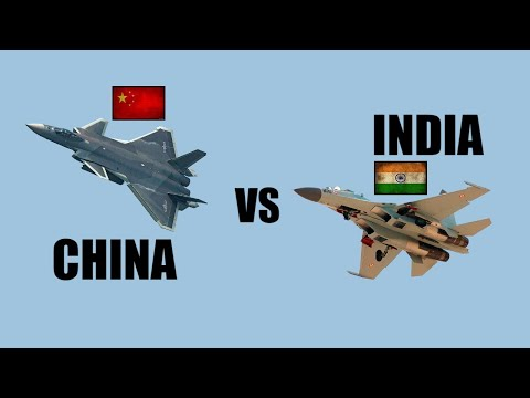 INDIA vs CHINA Military Power Comparison  | Sikkim and Tibetan regions Crissis| |2017