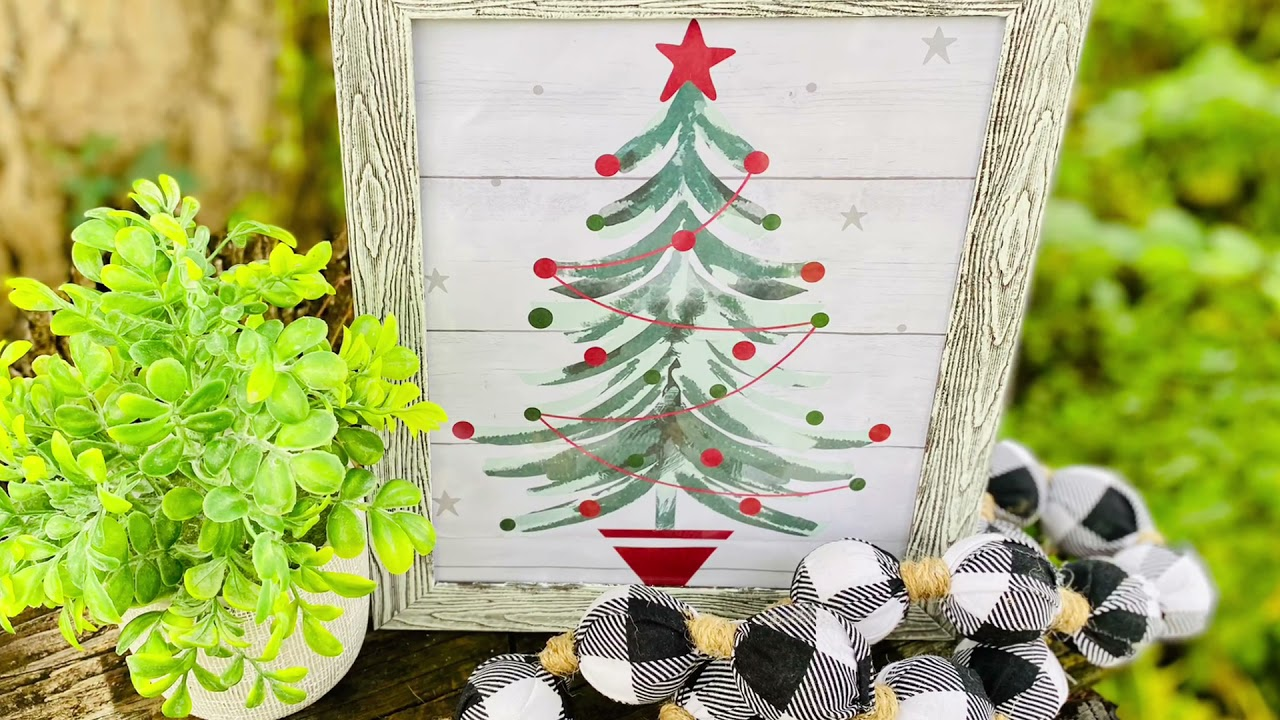 Download High end Dollar tree Christmas DIYs, DIY Inexpensive Christmas home decor, Blessed Beyond Measure