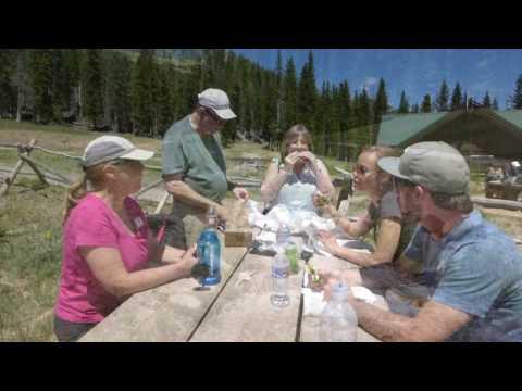 Aspire Tours Rocky Mountain National Park Tour