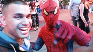 Asian Spider-Man
