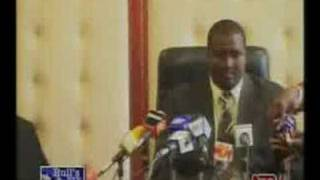 Kenya Political Satire NTV 120908