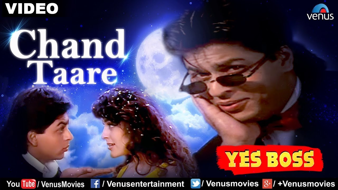 cost charm on sale new lifestyle Chand Taare Tod Laoon Full Video Song | Yes Boss | Shahrukh Khan, Juhi  Chawla | Abhijeet