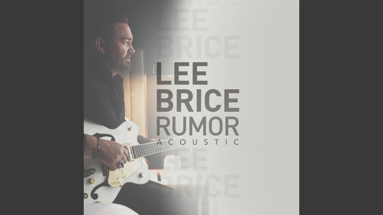 Rumor Acoustic Youtube