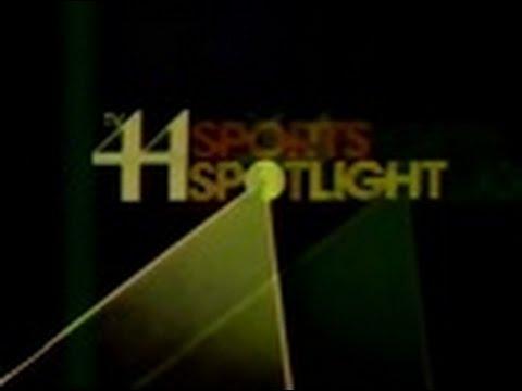 """WSNS Channel 44 - Sports Spotlight Jim Durham - """"The San Diego Chicken"""" (Part 1, 1979)"""