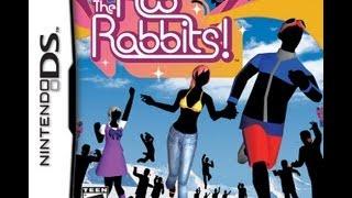 The Rub Rabbits! Video Walkthrough