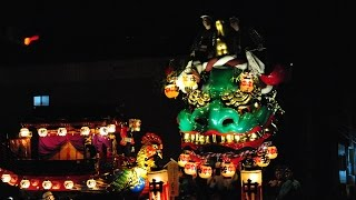 ハロウィンが終わった、と思ったらX'mas。日本も忙しい国になったもんだ。←菓子食べないクリスチャンでもないので無関係(笑) カーニヴァル、と...