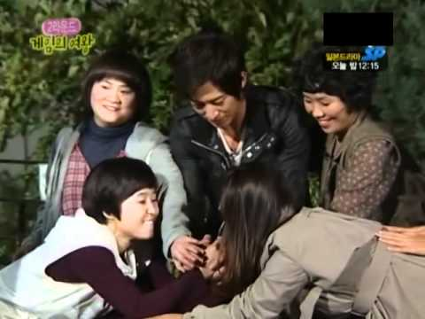 Hwangbo & Lee Wan [cut]