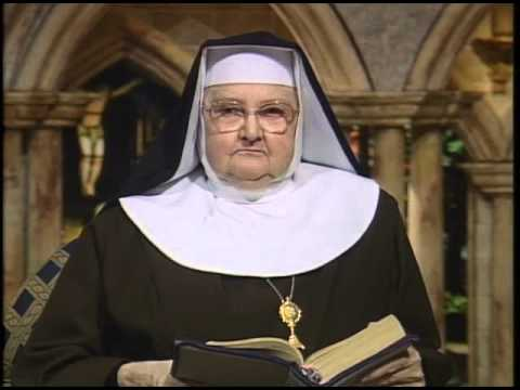 Mother Angelica Live Classics - Suffering and Other Things - Mother Angelica - 03-15-2011