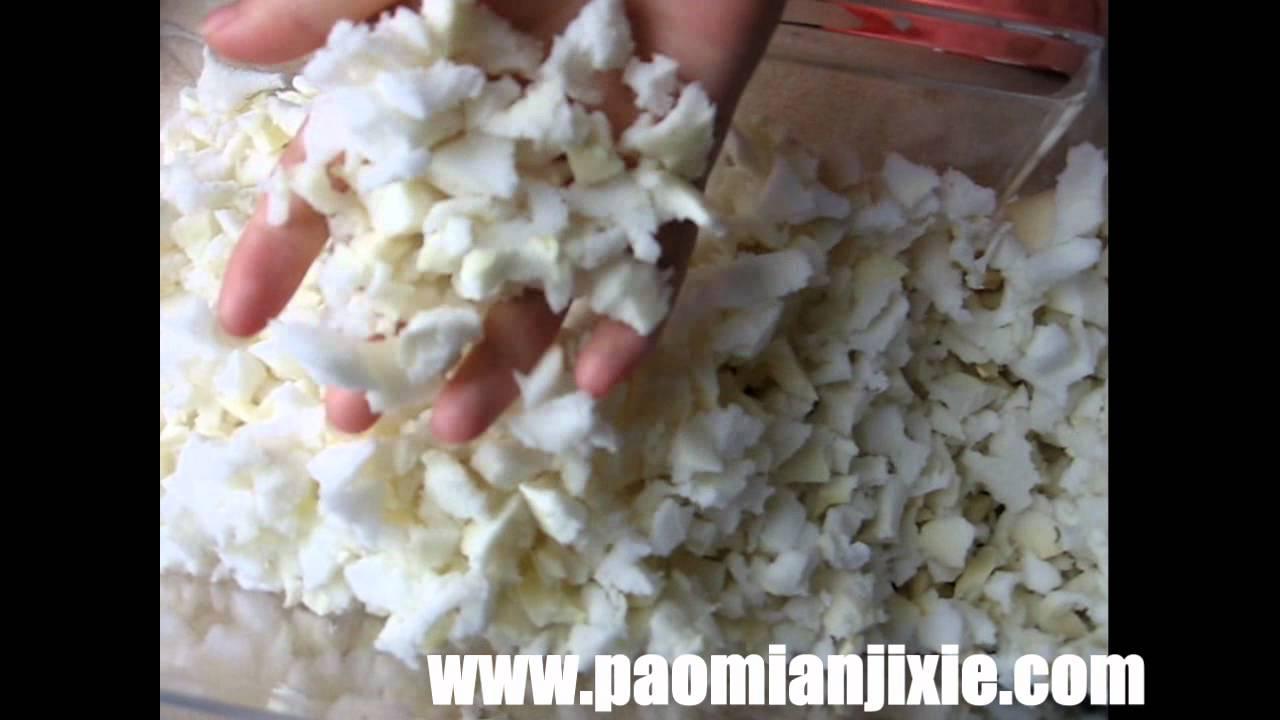 Foam Flakes Foam Bead Bean For Pillow Cushion Bean Bag