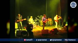 Taxman Live 2014 11 27 - She does it right (Dr. Feelgood)