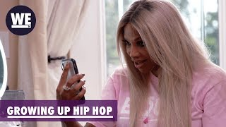 Pepa Doesn't Get to Love Right Now... | Growing Up Hip Hop