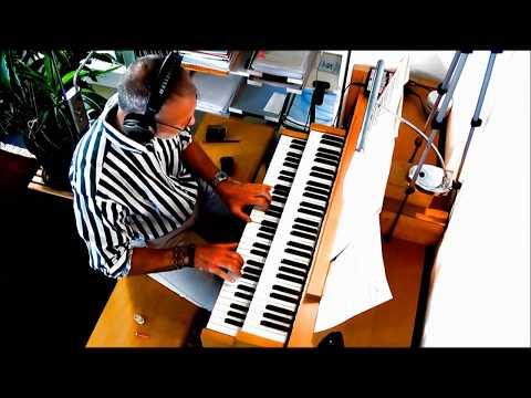 Johann Thielemann Cramer (1714-88): Orgel-Sonate C-Dur (Velesovo)