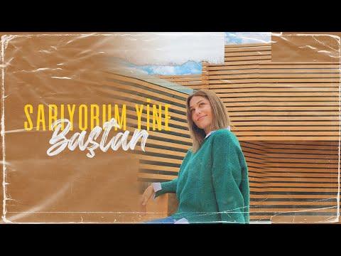 Sıla Şahin - Sarıyorum Yine Baştan (Official Video)