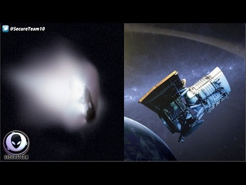 "NASA: Two ""MYSTERY OBJECTS"" Heading For Earth 1/5/17"