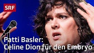 Patti Basler: Pränatale Förderung in Französisch | Comedy Talent Show mit Lisa Christ | SRF Comedy