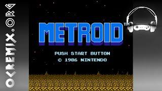 OC ReMix #822: Metroid