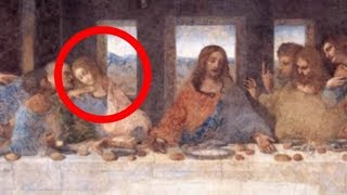 Diabolical Things Supposedly Hidden Away in the Vatican