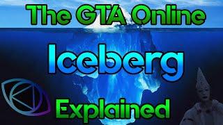 The GTA Online Iceberg Explained
