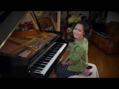 Skrillex \u0026 Diplo - Where Are U Now ft. Justin Bieber | Piano Cover by Pianistmiri 이미리