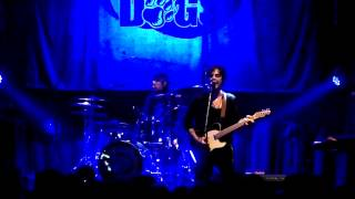 The Winery Dogs - Damaged (Germany Cologne 2013)