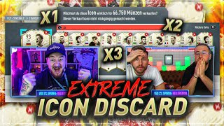Prime ICON Moments DISCARD DIFFERENZ BATTLE 😱 vs Tisi Schubech 🔥 FIFA 20