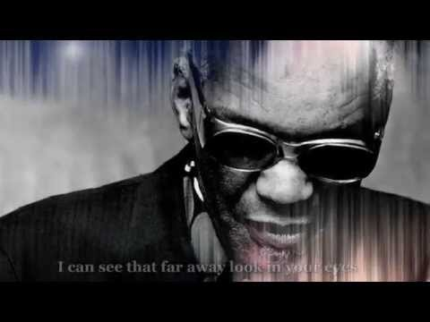 Ray Charles - Crying Time - Lyrics