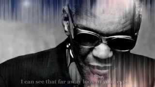 Ray Charles - Crying Time - Lyrics