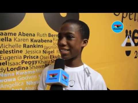 Winning 2018 Spelling Bee Championship is a dream come true - Shifa Amankwa-Gabbey