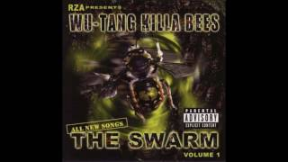 Wu-Tang Clan - The Swarm - CD - 1998